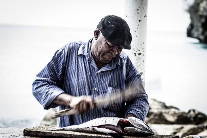 thieboudienne | poisson à la sénégalaise