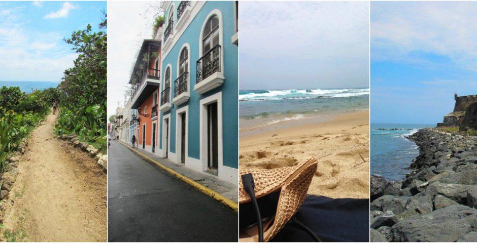 Porto Rico en saveurs