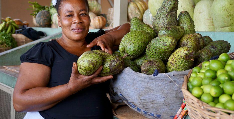 D'Haïti à votre assiette