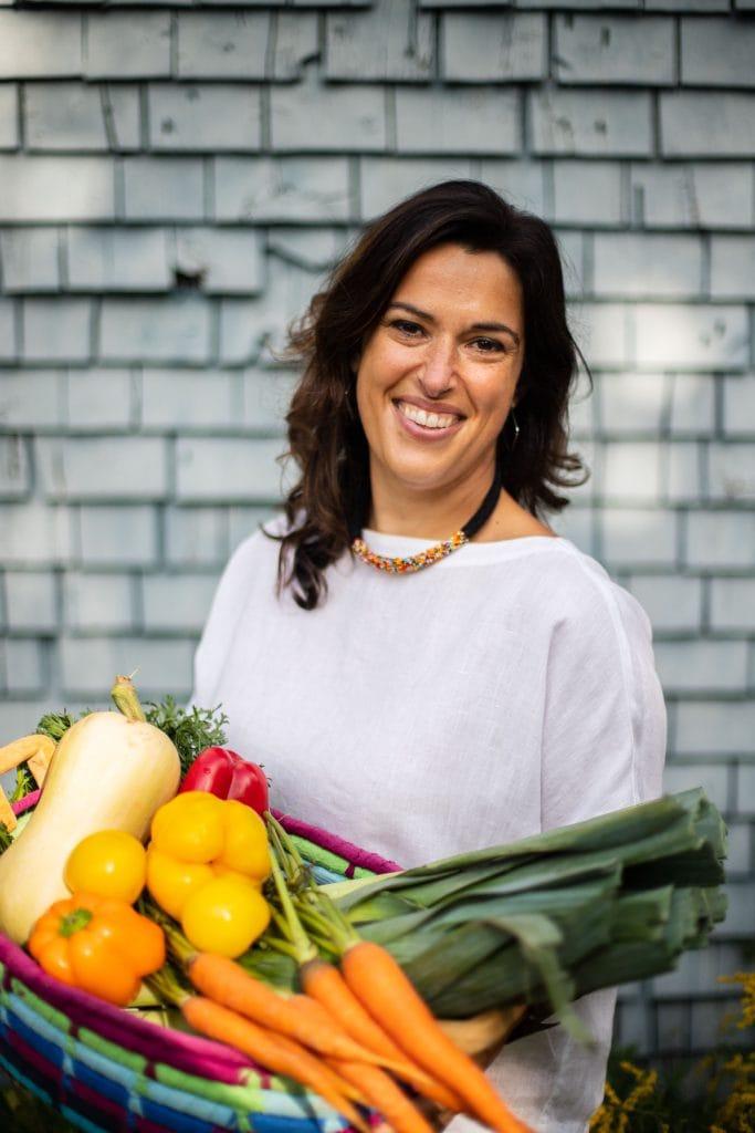 Marianne Lefebvre | Nutrition spécialisée en nutrition internationale