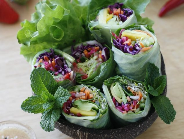 Gastronomie Vietnamienne